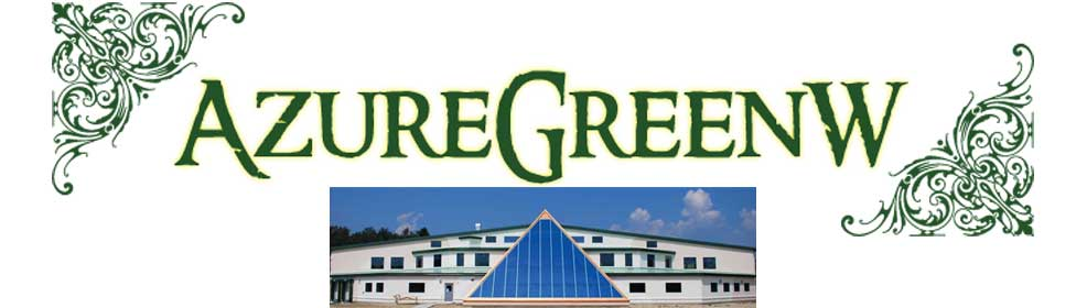 AzureGreen Building